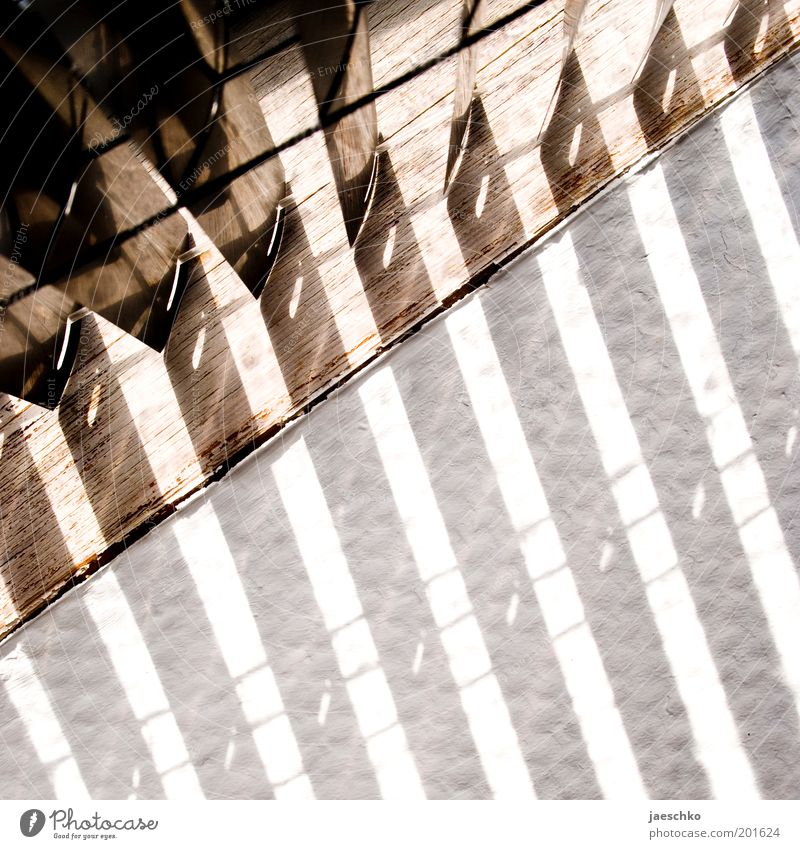Window Wood Warmth Bright Living or residing Stripe Interior design Wallpaper Illuminate Visual spectacle Striped Morning Pattern Section of image