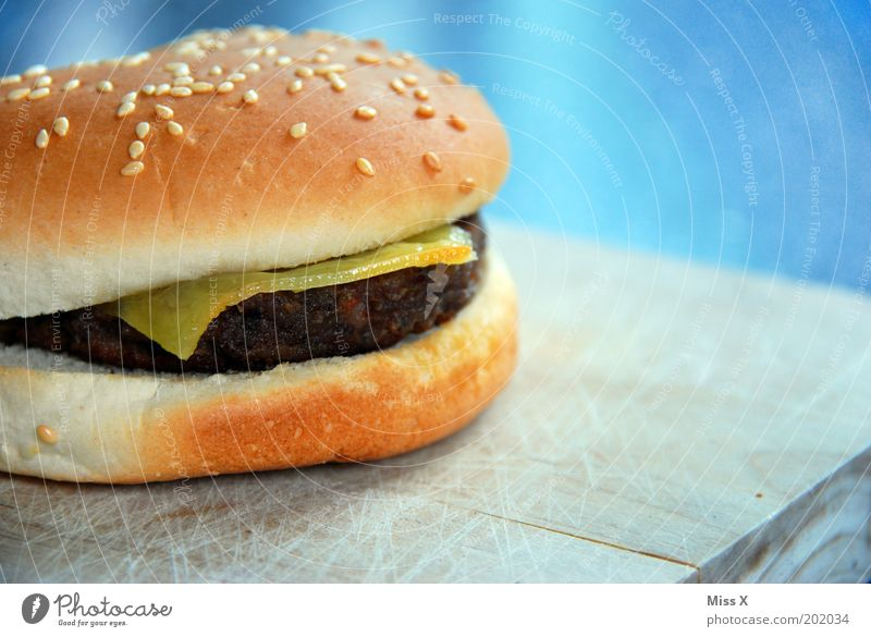 Nutrition Food Appetite Delicious Dinner Fat Roll Meat Lunch Juicy Cheese Fast food Hamburger Unhealthy Calorie Meal