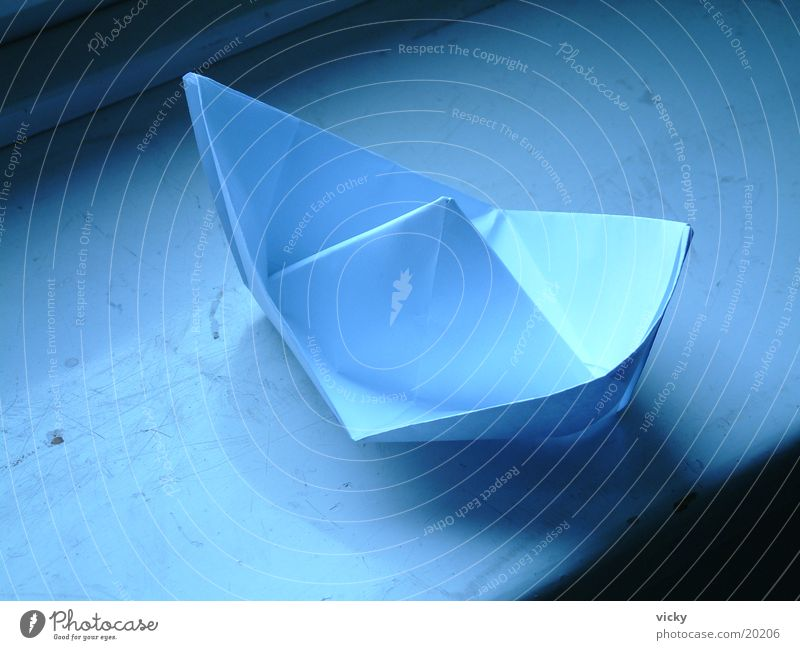 Watercraft Paper Things Wrinkles Paper boat Paper hat
