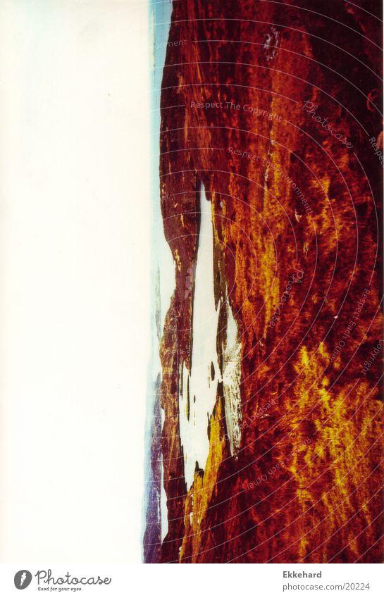Scotland 12 Highlands Mountain Nature Landscape