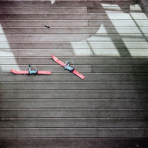 phantom Skis children's skis Sports equipment Metal Plastic Movement Together Under Red Forwards Ghostly Phantom 2 In pairs Visual spectacle terrace