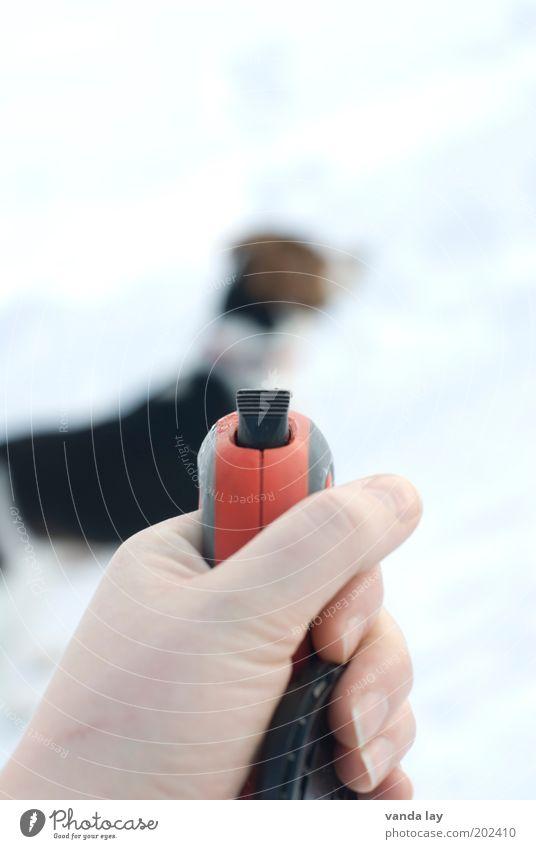 Woman Man Hand Animal Freedom Dog Rope Fingers Leisure and hobbies Captured Door handle Pet Thumb Blur Human being