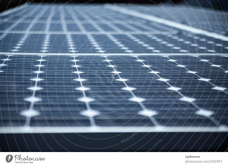 Power Lifestyle Design Energy industry Future Technology Planning Science & Research Solar Power Sustainability Environmental protection Solar cell Advancement