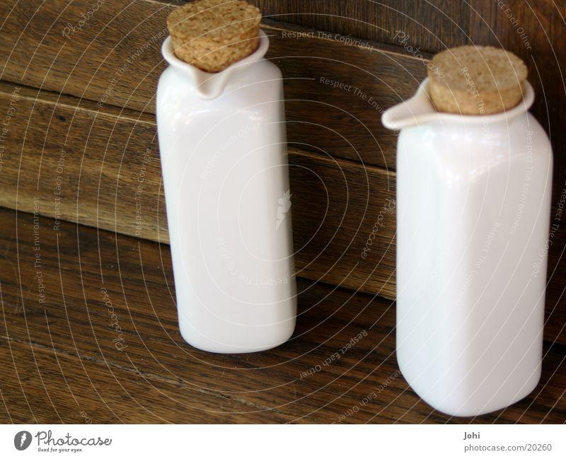 Vinegar & Oil Nutrition Spicy