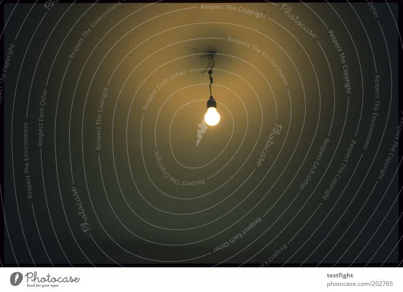 Lamp Room Energy industry Electricity Gloomy Living or residing Illuminate Electric bulb Ceiling Bleak Bracket