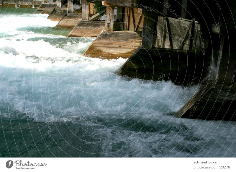 Water Wood Power Technology Electrical equipment Floodgate