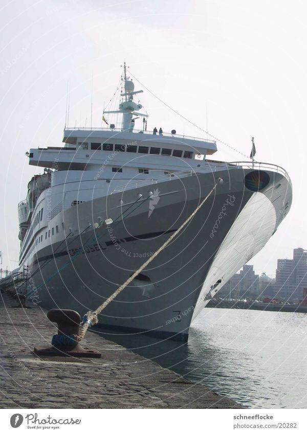cruise ship Cruise Vacation & Travel Watercraft Navigation Harbour