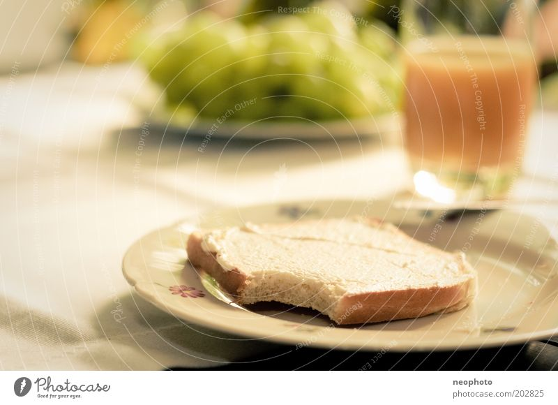 keep it simple #4 Toast Bunch of grapes Juice Plate Lifestyle Wellness Harmonious Well-being Table Nutrition Optimism Esthetic Contentment Brunch Breakfast