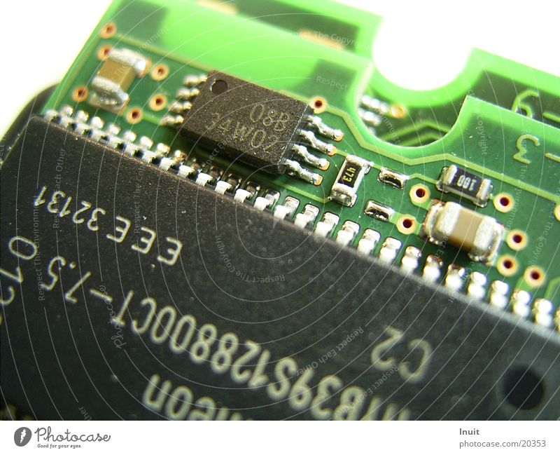 Technology Microchip Electronics Data storage Electrical equipment