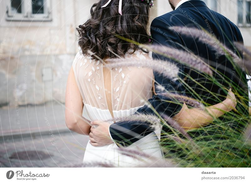 couple and nature Lifestyle Harmonious Leisure and hobbies Adventure Freedom Event Going out Feasts & Celebrations Wedding Feminine Family & Relations Couple
