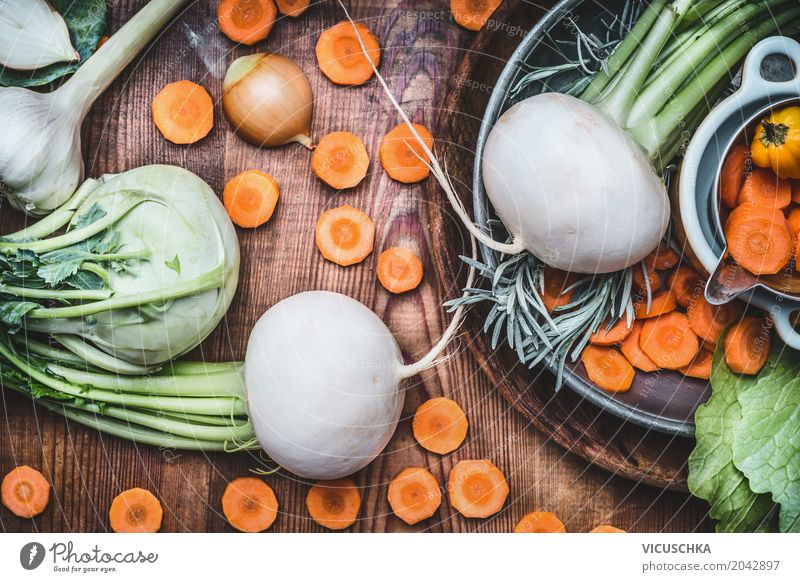 Seasonal organic vegetables for healthy food and cooking Food Vegetable Nutrition Organic produce Vegetarian diet Diet Style Design Healthy Healthy Eating Life