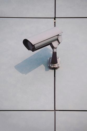 #AS# Monitoring II Hardware Video camera Technology High-tech Telecommunications Information Technology Internet Esthetic Surveillance Police state