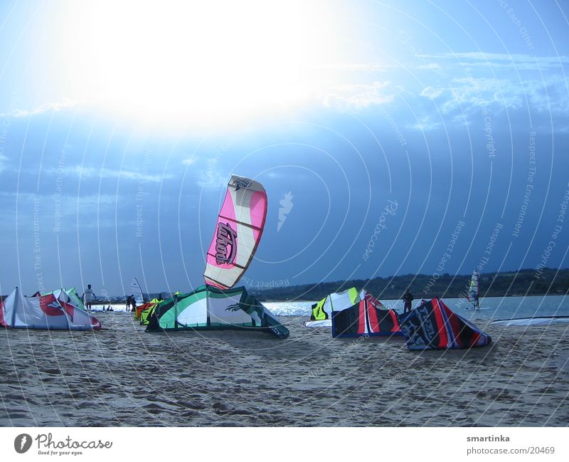 Water Ocean Room Flying Time Free To enjoy Portugal Aquatics Kiting Release Extreme sports