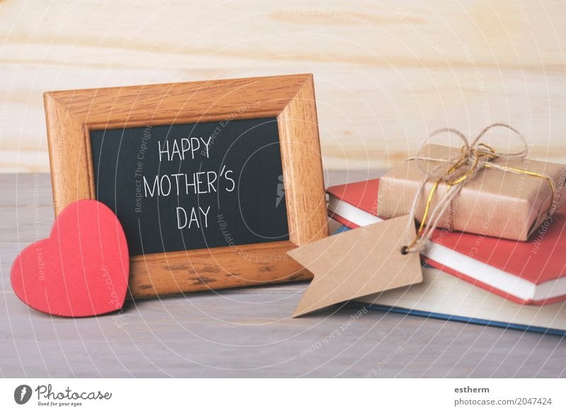 happy Mother's Day Lifestyle Party Event Feasts & Celebrations Human being Parents Adults Family & Relations Decoration Heart Emotions Happiness Together Love