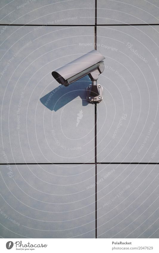 #AS# Monitoring III Hardware Telecommunications Observe Video camera High-tech Information Technology Internet Esthetic Surveillance Surveillance camera