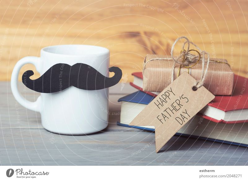 Happy fathers day Breakfast Beverage Drinking Cold drink Hot drink Milk Hot Chocolate Coffee Latte macchiato Espresso Tea Lifestyle Party Event