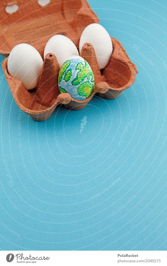 Vacation & Travel Blue Loneliness Travel photography Style Art Exceptional Earth Design Esthetic Creativity Uniqueness Idea Wanderlust Egg Work of art