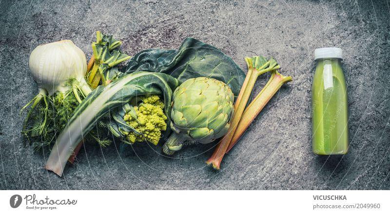 Green Healthy Eating Food photograph Life Style Design Nutrition Fitness Beverage Vegetable Bottle Vitamin Juice Milkshake
