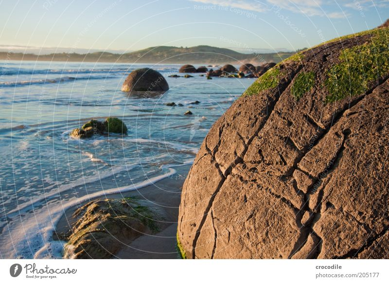 Nature Water Old Ocean Beach Landscape Coast Environment Rock Esthetic Island Round Authentic Exceptional Hill Column
