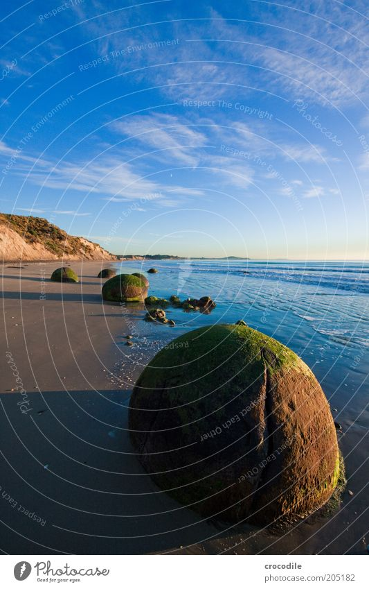 Nature Old Ocean Beach Clouds Sand Landscape Coast Environment Rock Esthetic Island Round Authentic Threat Exceptional