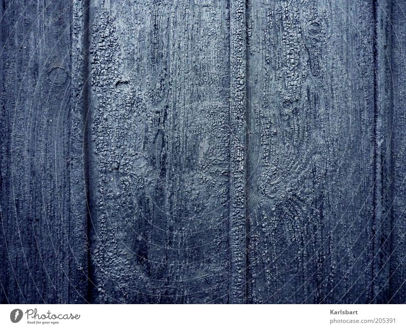 Black Dark Wood Facade Esthetic Mysterious Manmade structures Chopping board Tar Stagnating Copy Space Structures and shapes Wood grain Wooden wall Canceled Oil paint