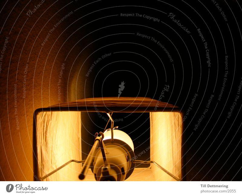 Lamp Metal Living or residing Organ Table lamp