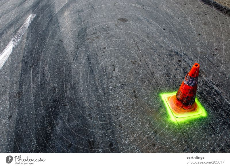 Black Yellow Street Line Orange Safety Asphalt Stripe Sign Racing sports Signage Testing & Control Racecourse Warning label Digital photography