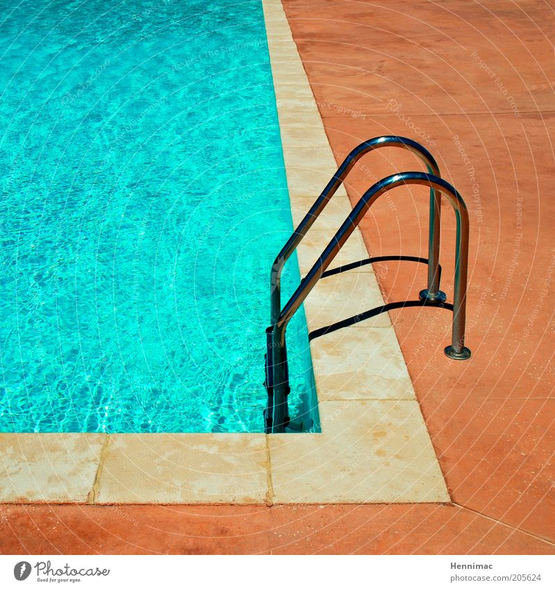 For pool edge swimmers. Wellness Relaxation Leisure and hobbies Vacation & Travel Tourism Summer Summer vacation Sunbathing Sporting Complex Swimming pool