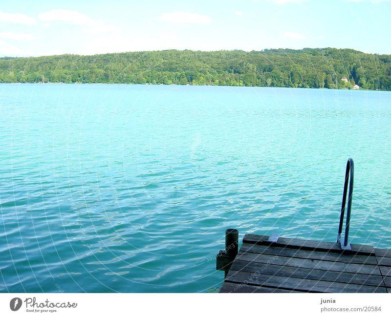 lake view Lake Water