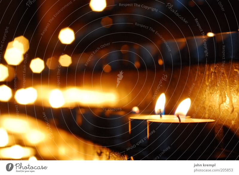 Black Yellow Death Sadness Bright Gold Hope Grief Candle Church Trust Warm-heartedness Illuminate Prayer Flame Belief