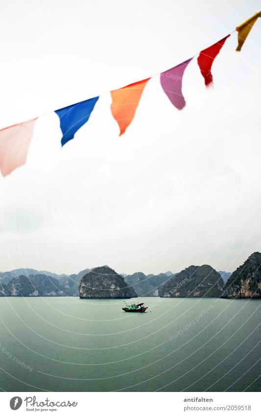 summer Vacation & Travel Tourism Trip Adventure Far-off places Freedom Sightseeing Cruise Party Event Feasts & Celebrations Work and employment Fisherman Nature