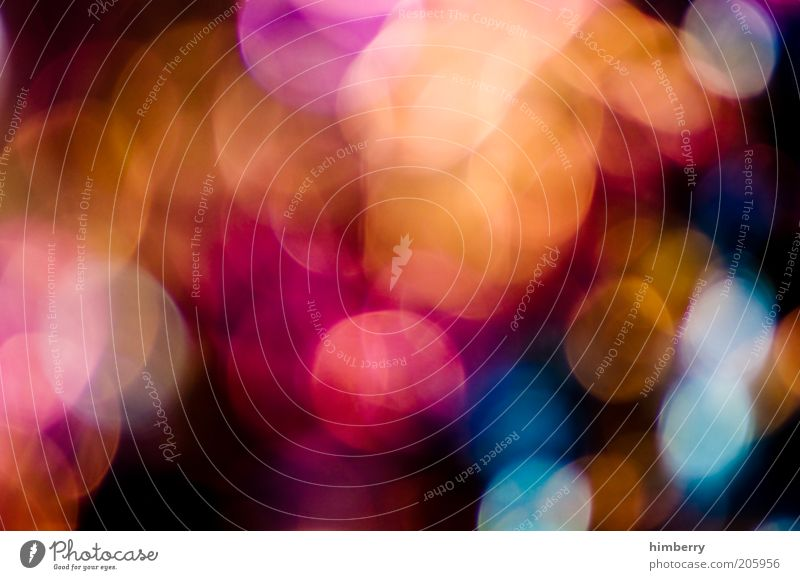 light work Style Exotic Art Emotions Moody Beautiful Bizarre Chaos Colour photo Multicoloured Experimental Abstract Copy Space left Copy Space right