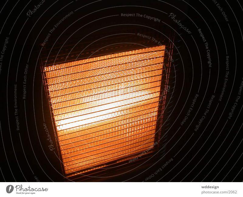 Oven 2 Flashy Red Entertainment Orange