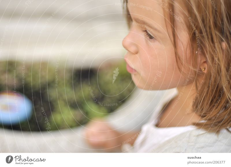 girl photo .. Child Girl Infancy Life Skin Head Hair and hairstyles Face Ear Nose Mouth Lips 1 Human being 3 - 8 years Simple Free Natural Contentment