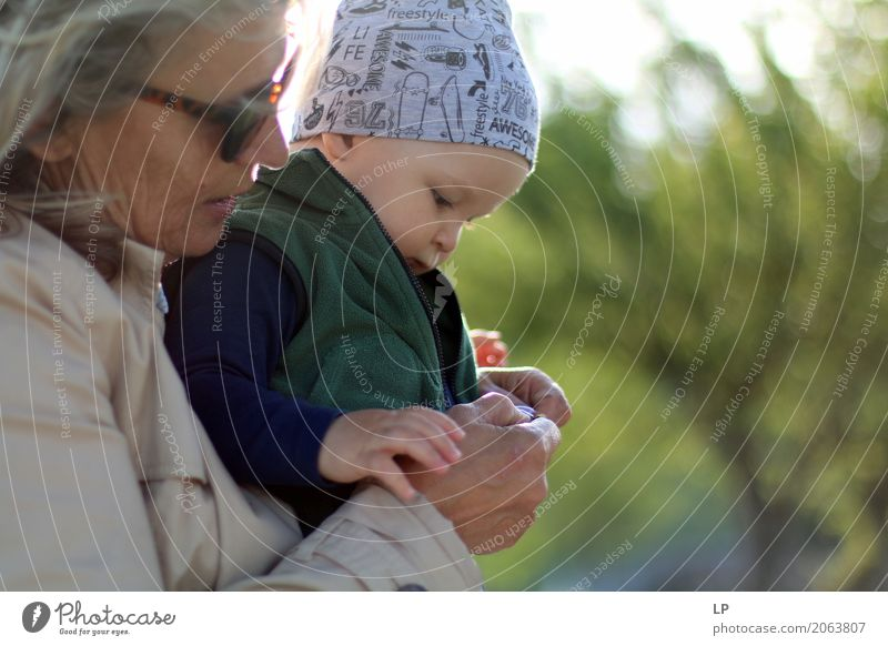 mother and child Lifestyle Joy Leisure and hobbies Playing Parenting Education Kindergarten Study Human being Parents Adults Brothers and sisters Grandparents