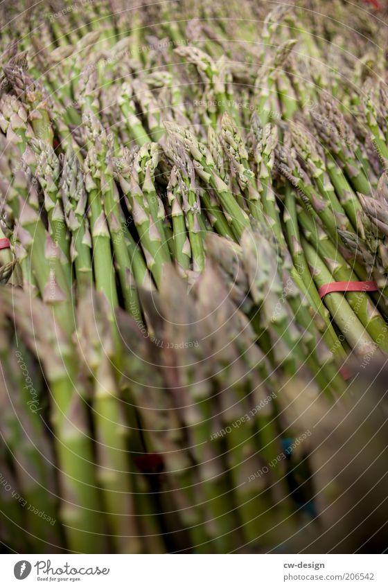 FRESH ASPARAGUS Food Vegetable Asparagus Plant Part of the plant Asparagus season Bunch of asparagus Asparagus head Asperagus harvest Nutrition Organic produce