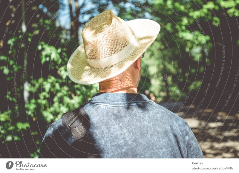 AST10 | Mr. H. in the country Lifestyle Harmonious Well-being Contentment Relaxation Calm Leisure and hobbies Vacation & Travel Tourism Trip Freedom Sightseeing