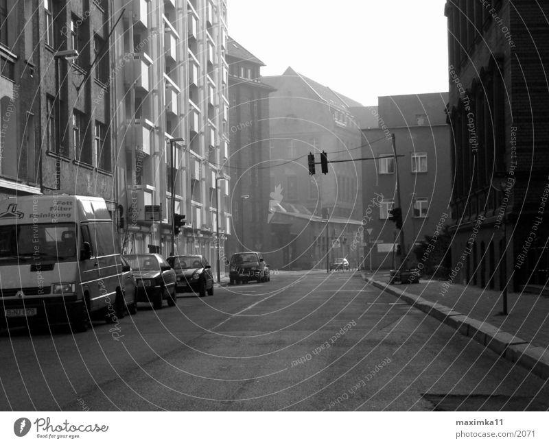 Street Berlin Middle