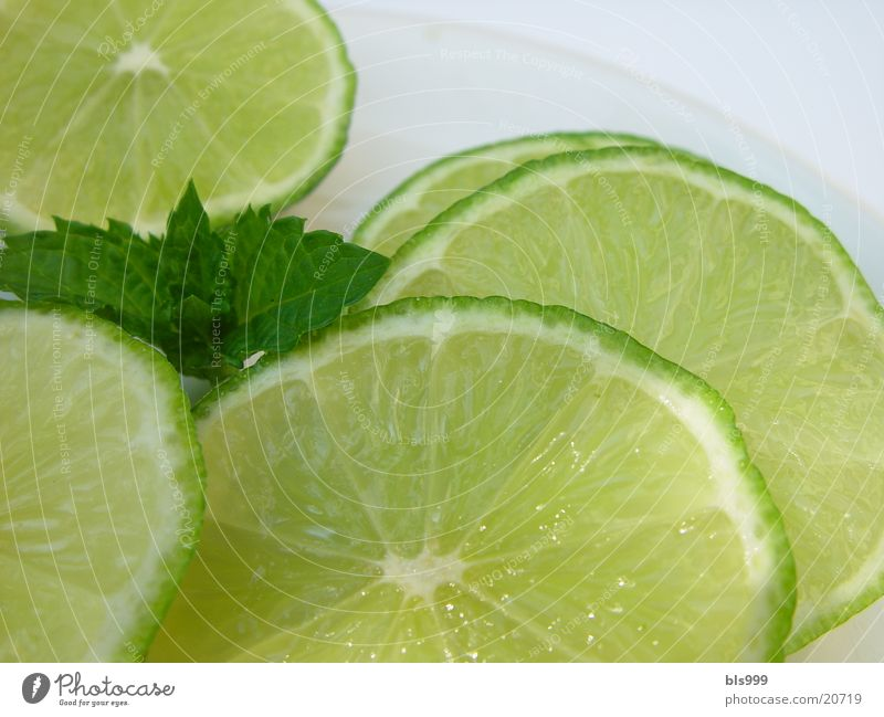 Alcoholic drinks Lime Ingredients Tropical fruits Drink ingredient