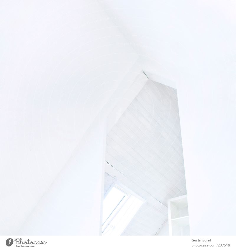 White Wall (building) Architecture Wall (barrier) Style Bright Line Interior design Background picture Room Flat (apartment) Elegant Design Empty Lifestyle
