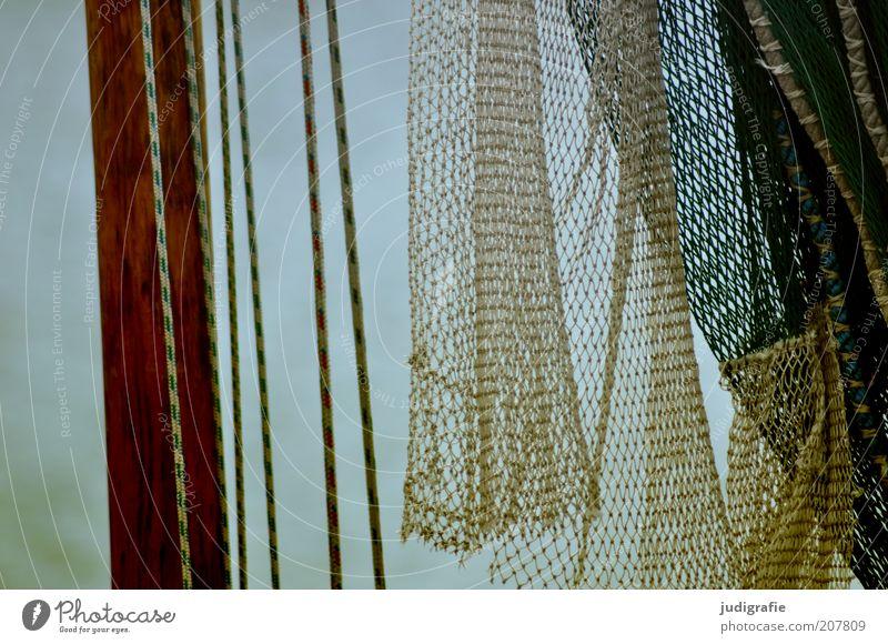 Moody Rope Net Hang Fishery Mast Section of image Fishing boat Fishing net