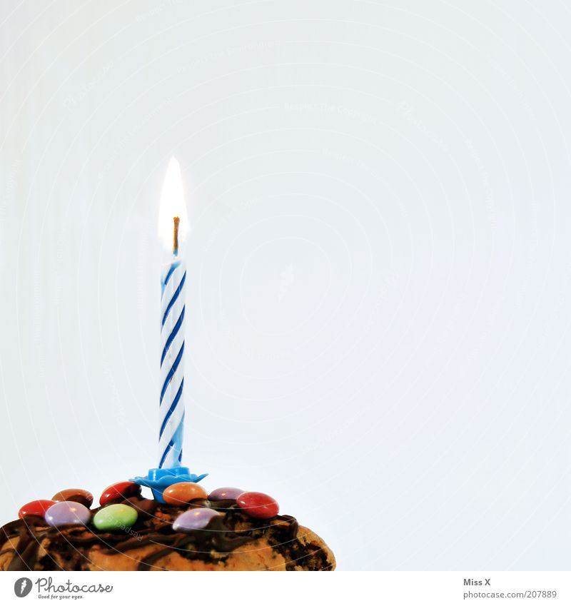 Nutrition Happy Jubilee Moody Feasts & Celebrations Small Food Birthday Gateau Sweet Gift Candle Illuminate Cake Delicious Candy