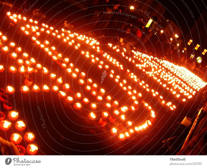 Dresden is fed up with Nazis Remember Destruction Candle Things THIS TOWN'S SICK OF NAZIS. February 13 60th anniversary