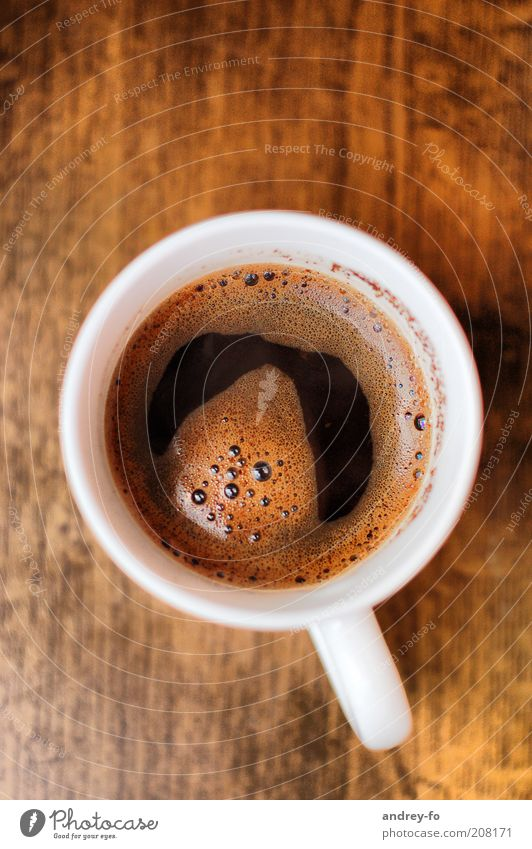 White Nutrition Wood Brown Fresh Coffee Round Hot Cup Delicious Foam Mug Espresso Cold drink Coffee cup Bubble