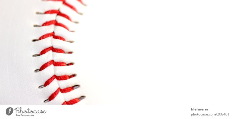 Baseball Sports Culture Grass Leather Throw New Red White equipment fastball recreation national round base team Action League objects field American play