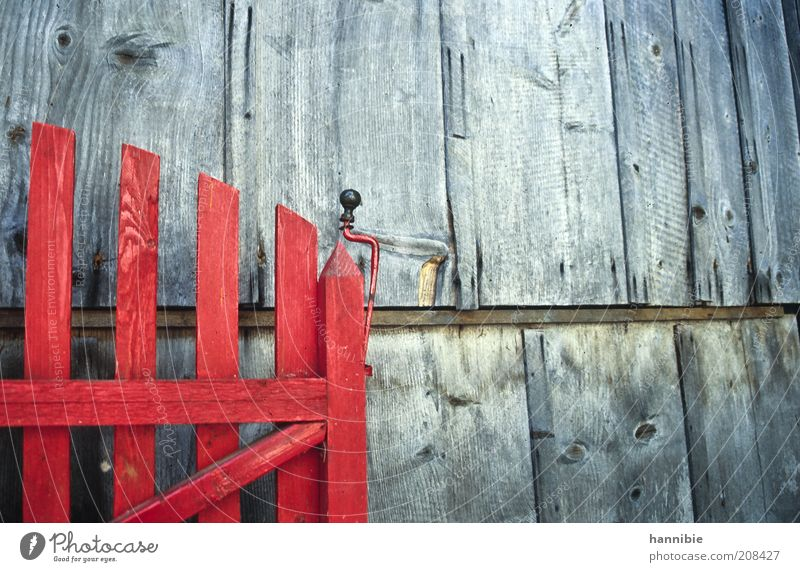 Red Wall (building) Wood Gray Wall (barrier) Door Open Analog Perspective Slide Rural Fold Weathered Barn House (Residential Structure) Canceled