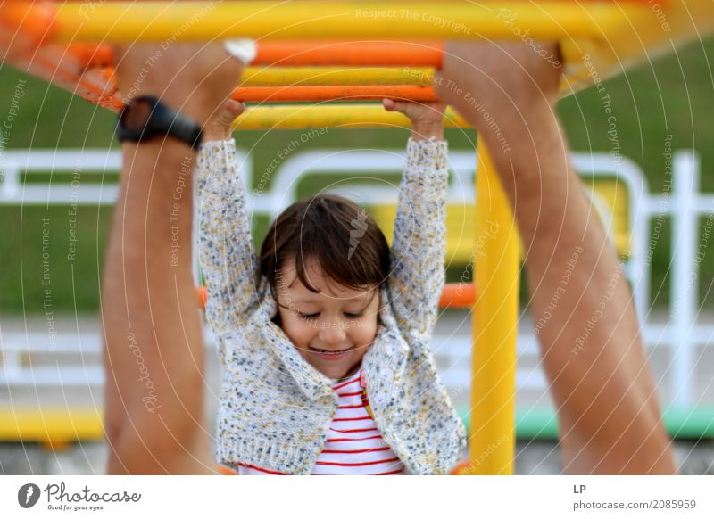 playing Playing Children's game Parenting Education Kindergarten Schoolyard Classroom Human being Baby Girl Parents Adults Brothers and sisters