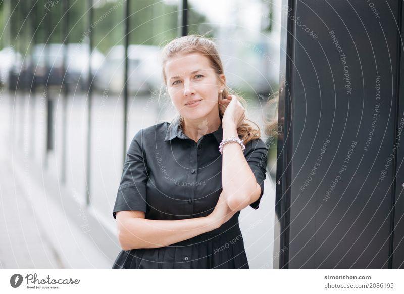 portrait Lifestyle Shopping Luxury Elegant Style Joy Happy Beautiful Education Professional training Apprentice Internship Academic studies Study