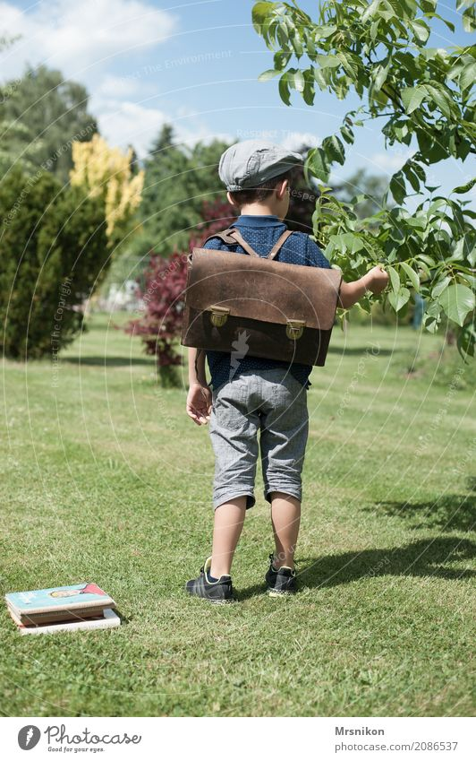 Human being Child Summer Beautiful Life Meadow Boy (child) Family & Relations Small Garden School Infancy Stand Toddler Nostalgia 3 - 8 years
