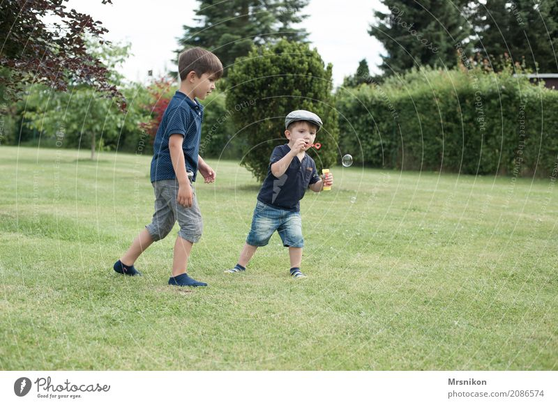 brethren Masculine Child Toddler Boy (child) Brothers and sisters Infancy 2 Human being Group of children 1 - 3 years 3 - 8 years Smiling Laughter Walking